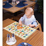 Dining Out Baby Care Kit - Item 373KIT Wholesale-Restaurant Child Accommodation