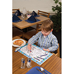 Dining Out Toddler Fun Kit - Item 374KIT Wholesale-Restaurant Child Accommodation